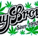 Ray Brown Underwear Legalize